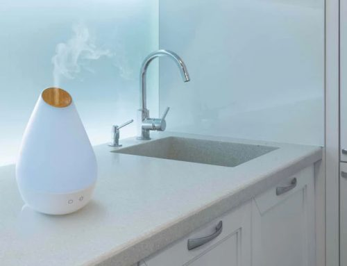 WE BET YOU DIDN'T KNOW HOW ESSENTIAL OIL DIFFUSERS IN CANADA HELP EVERY WINTER DAY